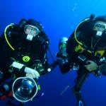 immersioni a portofino