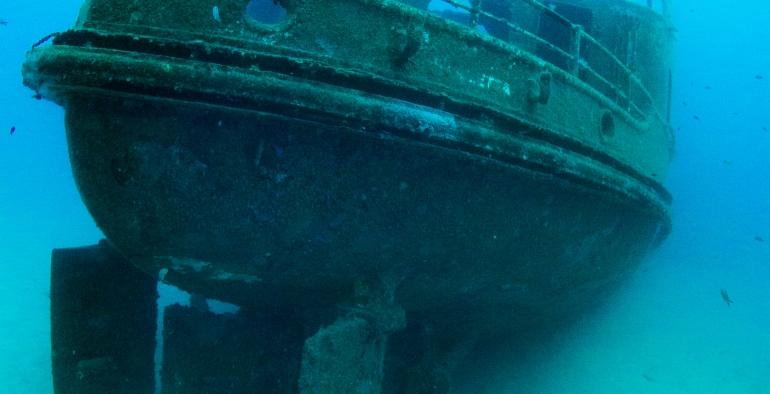 Corso Deep Diver